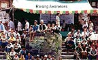 Bagmati River Festival